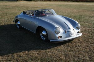 1959 Porsche 356a Speedster for hire in Surrey For Hire
