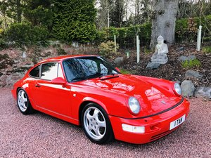 Porsche 964 Just Perfection