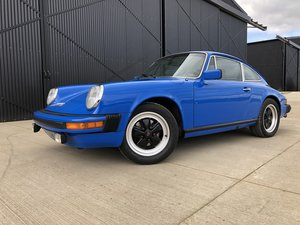 Picture of 1976 Porsche 911 2.7 S For Sale