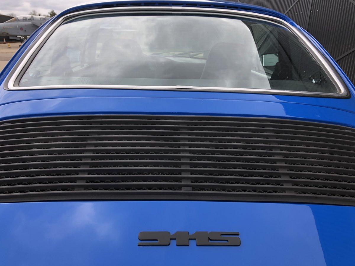 1976 Porsche 911 2.7 S For Sale (picture 8 of 14)