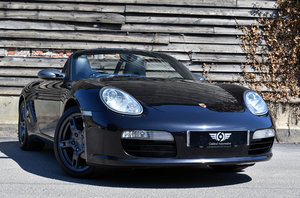 Picture of 2008 Porsche Boxster 2.7 (987) **RESERVED** SOLD