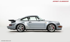 1993 PORSCHE 964 3.6 TURBO  For Sale