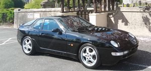 1994 BlACK PORSCHE 968 UK SPORT( Part exchange welcome)