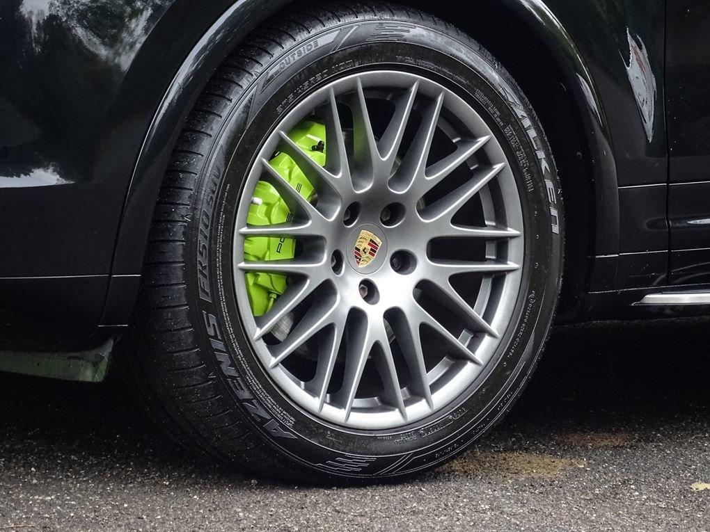 2016 Porsche  CAYENNE  S E-HYBRID PLATINUM EDITION 2017 MODEL 8 S For Sale (picture 5 of 24)