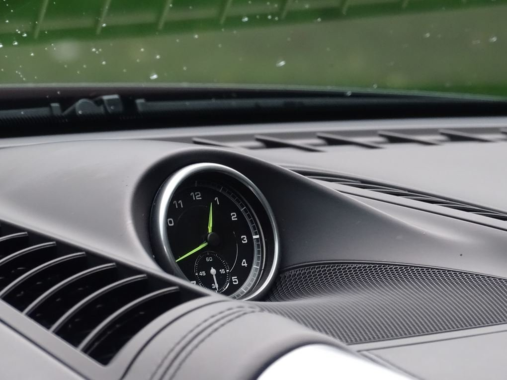 2016 Porsche  CAYENNE  S E-HYBRID PLATINUM EDITION 2017 MODEL 8 S For Sale (picture 17 of 24)