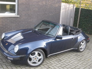 Picture of 1973 Porsche 911 Turbo  Look G-Model WTL Cabrio