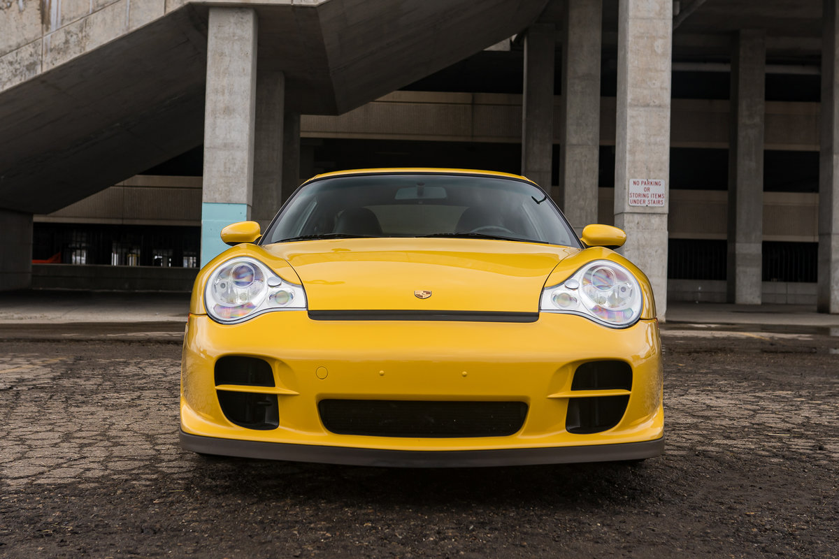 2004 Porsche GT2 For Sale (picture 3 of 6)
