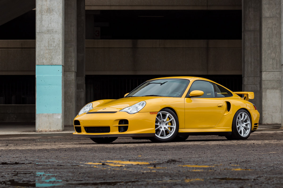 2004 Porsche GT2 For Sale (picture 1 of 6)