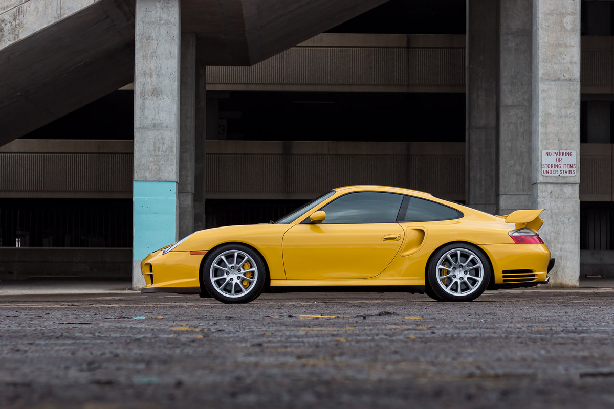 2004 Porsche GT2 For Sale (picture 6 of 6)
