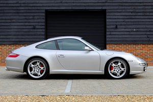 Porsche 911 997 Carrera S - Stronger IMS, 27k Mile