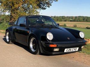 1985 Porsche 911