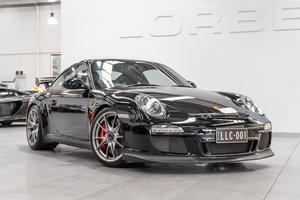 2009 PORSCHE 911 GT3 997.2 CLUBSPORT