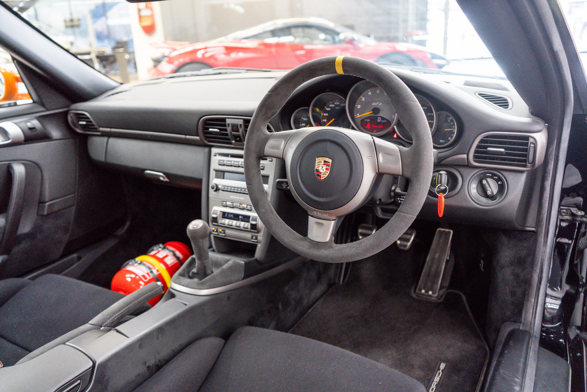 2007 PORSCHE 911 GT3 RS 997.1 For Sale (picture 3 of 6)