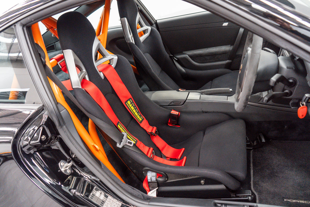 2007 PORSCHE 911 GT3 RS 997.1 For Sale (picture 4 of 6)