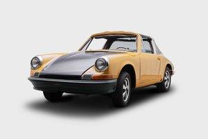 1970 Porsche 911 T 2,2