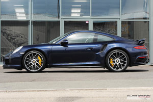 Picture of 2016 (2017 MY) Porsche 991.2 Turbo S PDK coupe SOLD