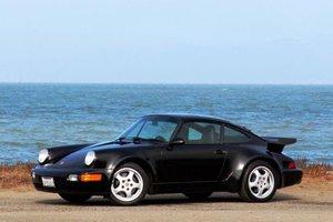 1991 Porsche 964 Turbo - GS CARS