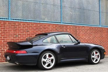 1993 Porsche 993 - Twin Turbo - GS CARS For Sale by Auction (picture 2 of 6)