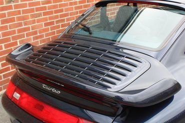 1993 Porsche 993 - Twin Turbo - GS CARS For Sale by Auction (picture 4 of 6)