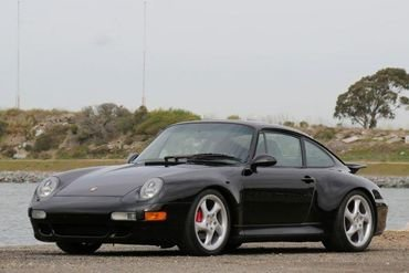 1998 Porsche 993 Carrera S by GS CARS For Sale