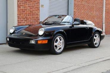 1994 Porsche 964 Speedster - GS CARS