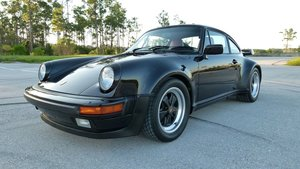 1986 Porsche 911 Turbo 930 - GS CARS SOLD by Auction