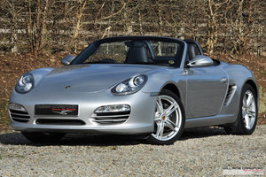 2009 (2010 MY) 987 (Gen II) Boxster PDK SOLD