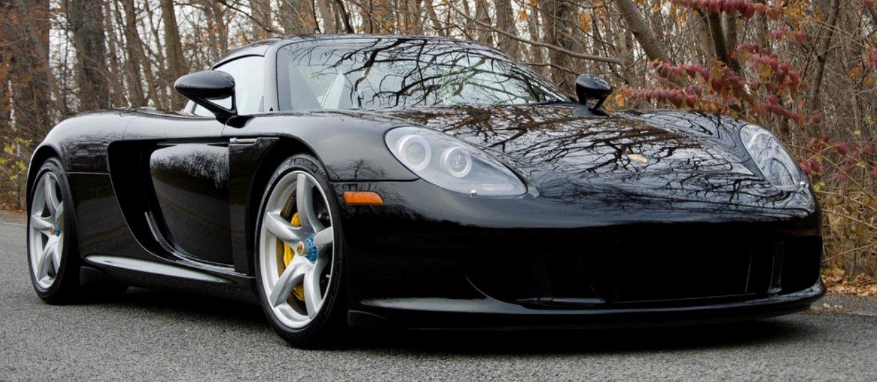 2005 Porsche Carrera GT For Sale (picture 2 of 6)