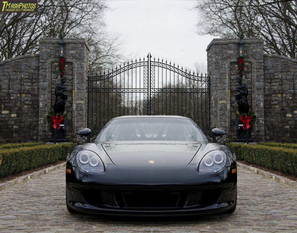 2005 Porsche Carrera GT For Sale (picture 3 of 6)