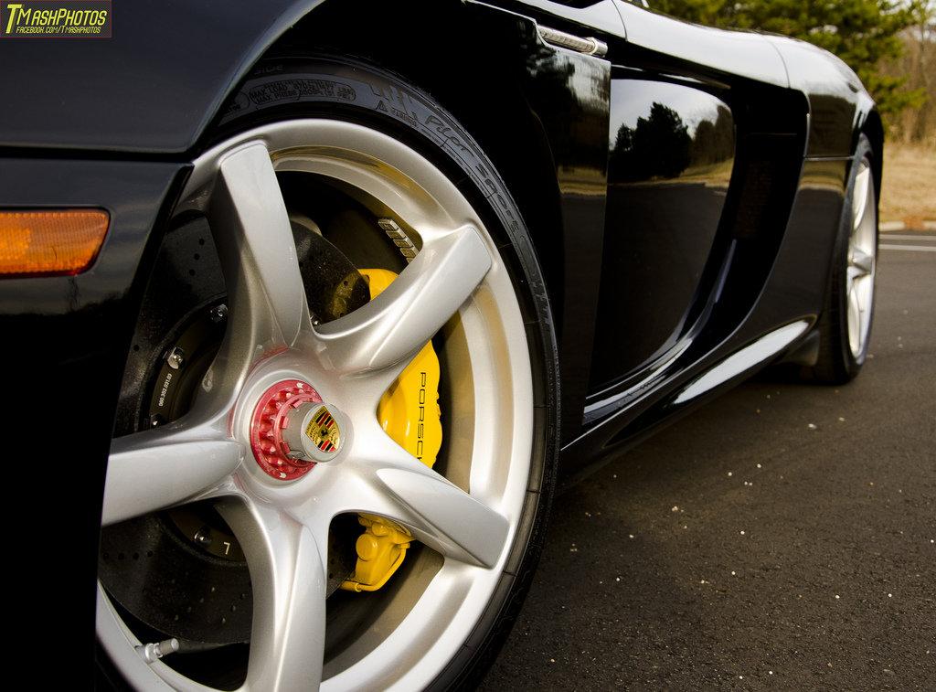 2005 Porsche Carrera GT For Sale (picture 5 of 6)