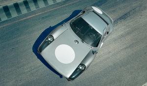 1964 Porsche 904 GTS - GS CARS