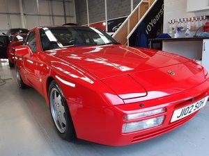1992 Porsche 944 S2 Coupe A1 For Sale