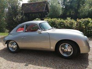 1957 Porsche 356A Coupe  (replica) For Sale