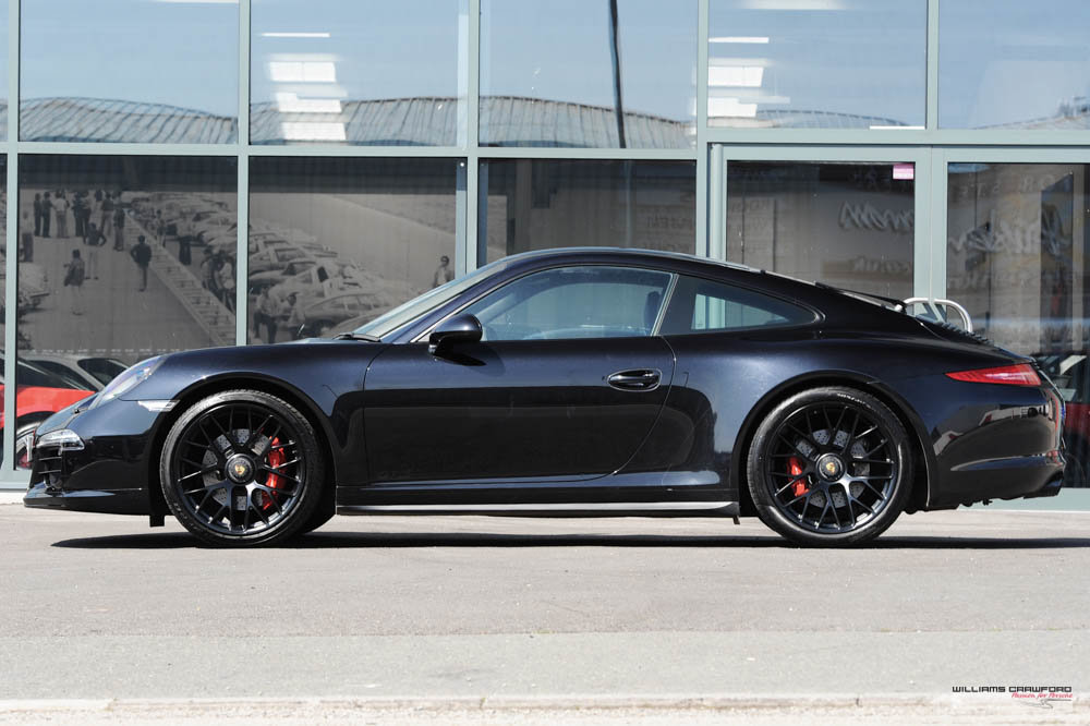 2015 RESERVED - Porsche 991 Carrera GTS PDK coupe For Sale (picture 2 of 6)