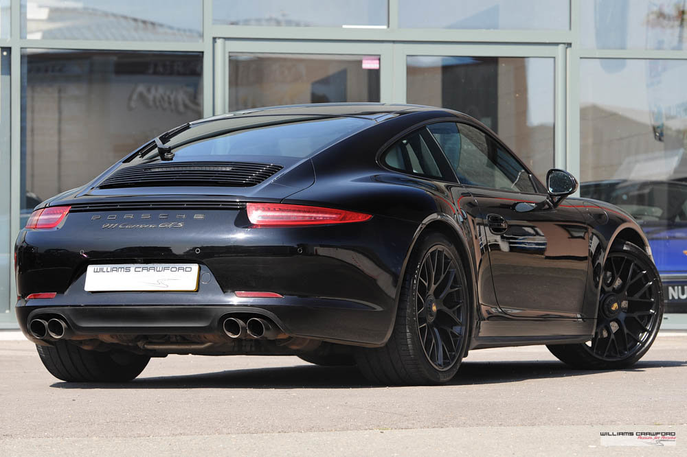 2015 RESERVED - Porsche 991 Carrera GTS PDK coupe For Sale (picture 3 of 6)
