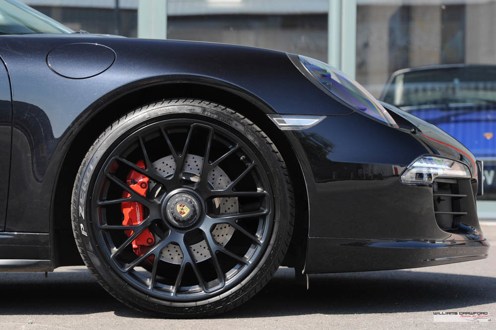 2015 RESERVED - Porsche 991 Carrera GTS PDK coupe For Sale (picture 4 of 6)