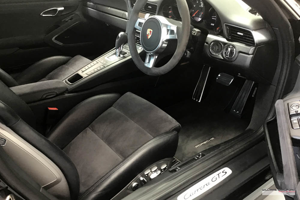 2015 RESERVED - Porsche 991 Carrera GTS PDK coupe For Sale (picture 5 of 6)