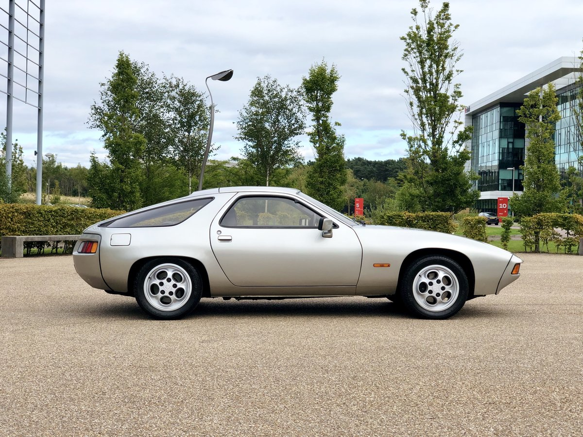 1982 STUNNING SERIES 1 PORSCHE 928  For Sale (picture 4 of 6)
