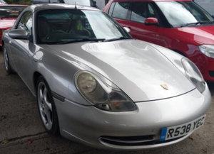 Porsche 911 3.4 C2 Cabriolet
