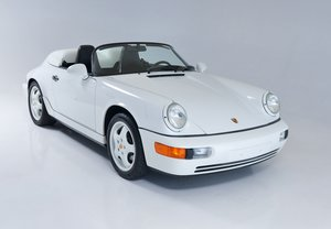 1994 Porsche 911 Speedster - GS CARS For Sale by Auction