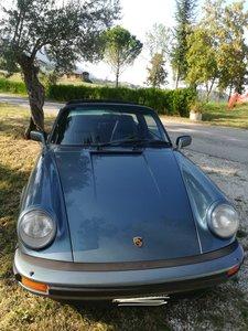1983 Porsche 911 3.0 Sc targa For Sale