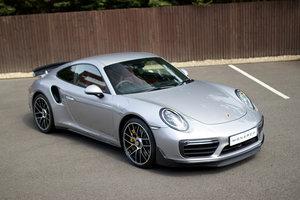 2017/17 Porsche 911 991.2 Turbo S For Sale