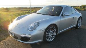 2008 Porsche 911 Carrera S PDK
