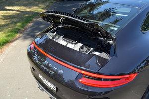 Fully specced Porsche