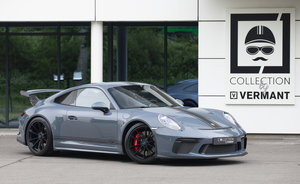 Porsche 991.2 GT3 - PDK - ONLY 6.850km's! NEW CONDITION!