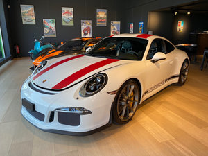 2016 911 R For Sale