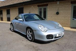 2003 PORSCHE 996 C4S MANUAL  For Sale