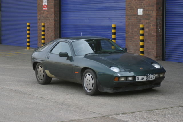 1982 Porsche 928 S - Manual gearbox SOLD (picture 3 of 3)