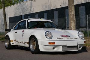 1973 Porsche 911 3.0 RS 300 PS FIA