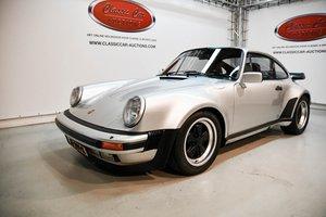 Porsche 930 3.3 Turbo Coupé 1980 For Sale by Auction